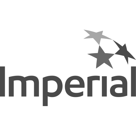 eTracker clients include Imperial