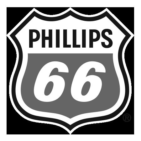 eTracker clients include Phillips66