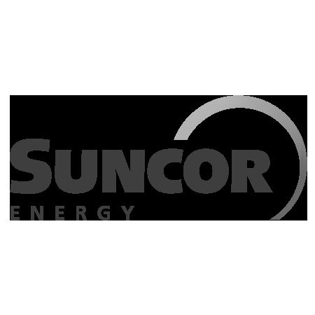 eTracker clients include Suncor